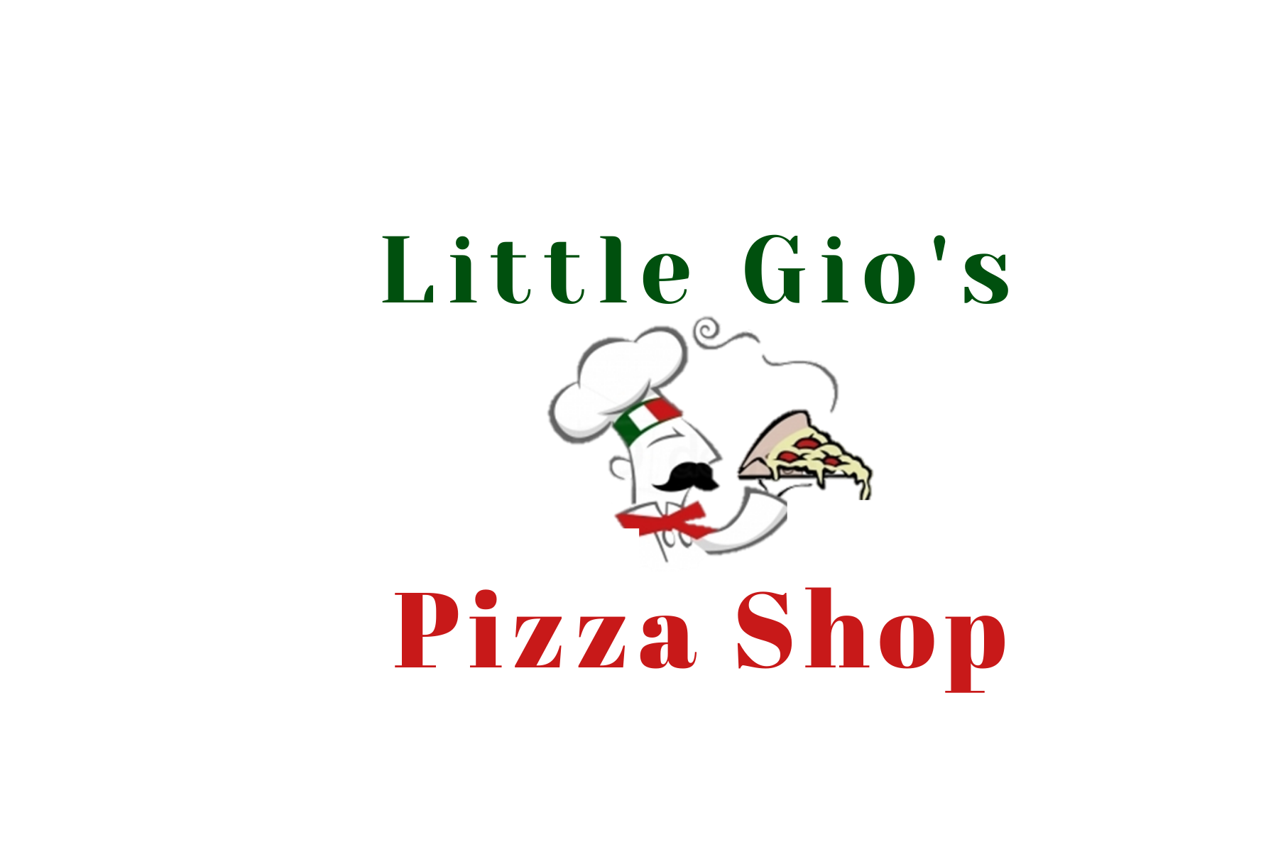 Little Gio's Logo